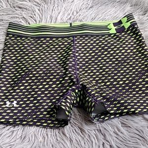 Compression gym shorts...good condition
